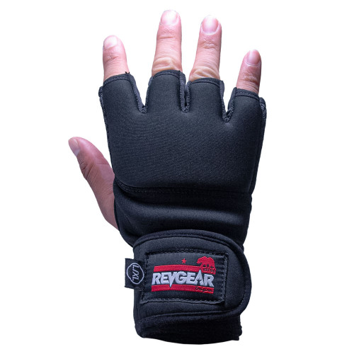 Grip-Lock EZ Wrap Hand Wraps