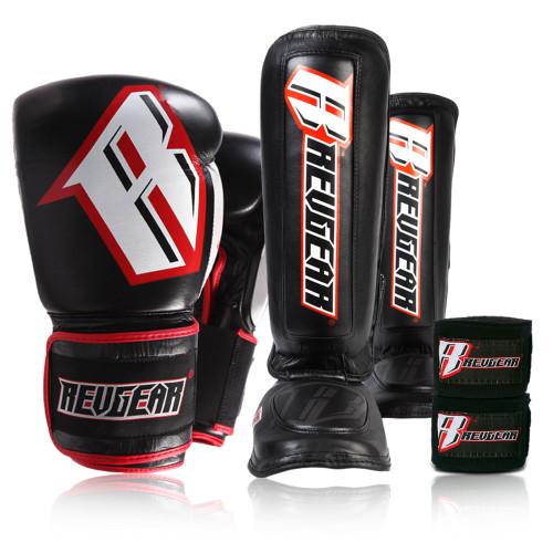 Kickboxing Essentials Package