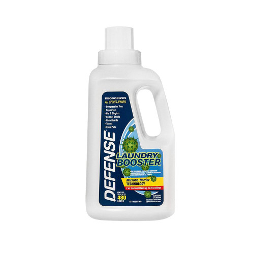 Defense Soap Laundry Booster