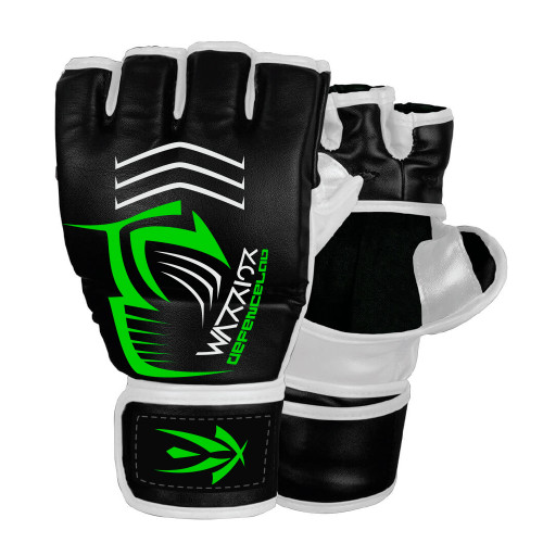 Warrior Tribal MMA Glove - Youth