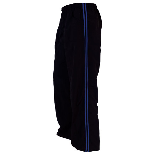 Youth Exclusive Nylon Pant - Blue XS