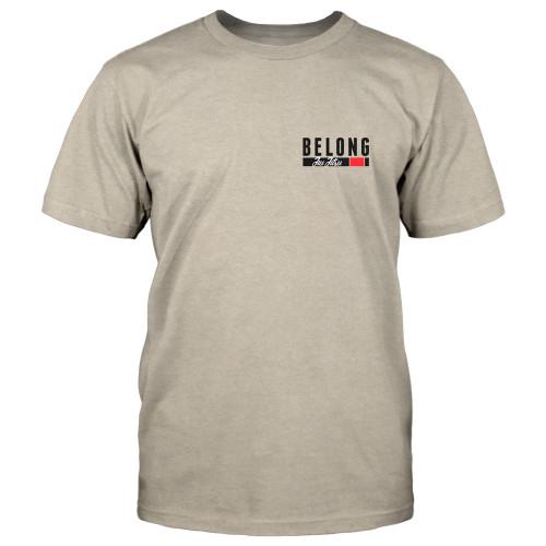 Revgear Belong BJJ Shirt - Silk