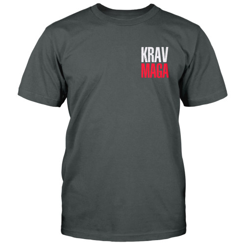 Mens KM Freestyle Tee