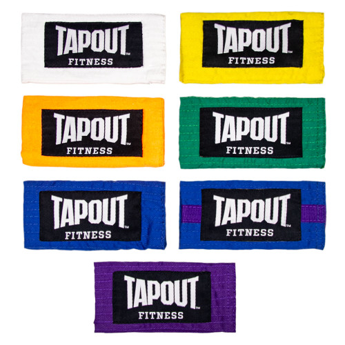 Tapout Fitness Rank Loops