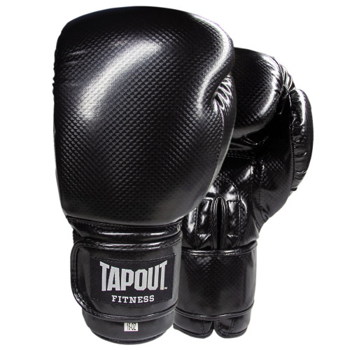 Tapout Fitness Black
