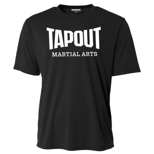 Tapout Fitness Performance Shirt