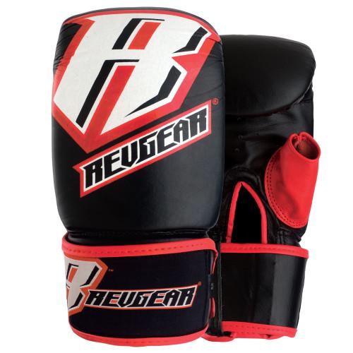 Revgear Leather Bag Gloves
