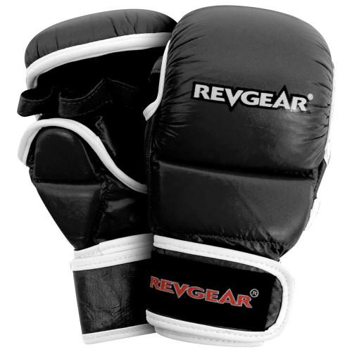 Kids Mma Training Gloves Revgear