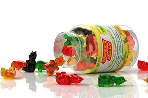 Chewable Supplements