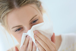 Cold, Flu & Allergies