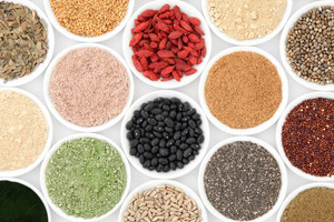 A-Z of Superfoods