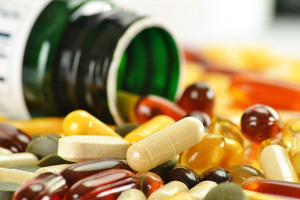 A-Z of Supplements