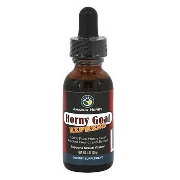 Horny Goat Express Liquid Extract - 30ml