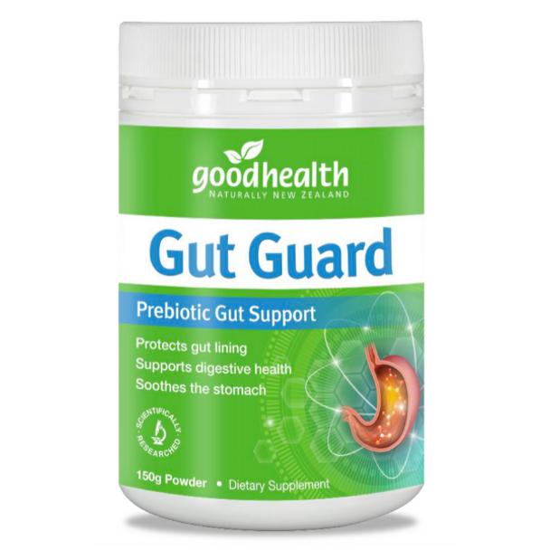 Gut Guard Powder (Prebiotic Gut Support) - 150g