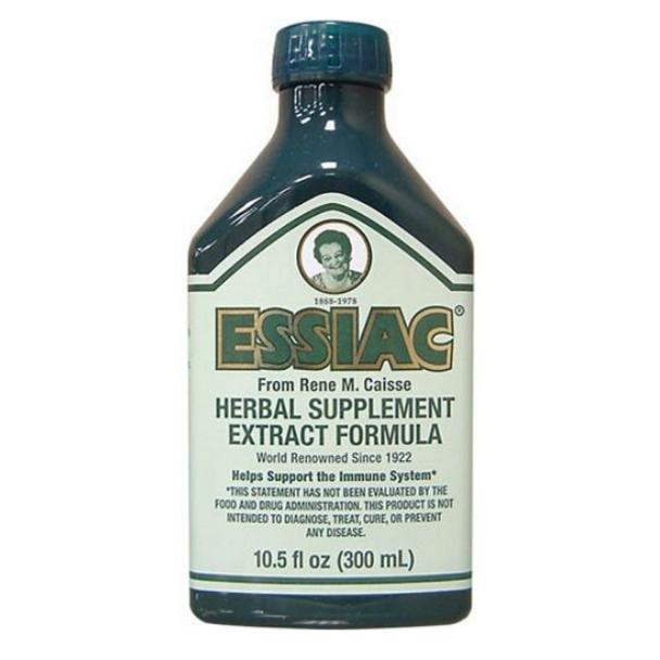 Essiac Extract Formula - 300ml