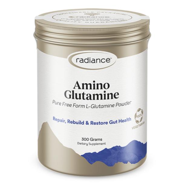 Amino Glutamine - 300gm
