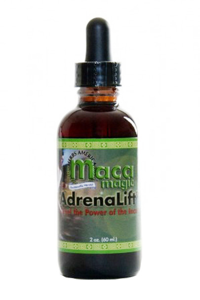 AdrenaLift Maca Magic - 60ml