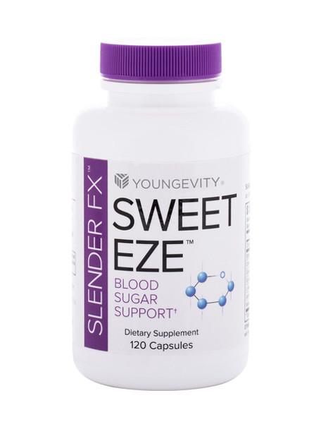 Sweet EZE - 120 Capsules