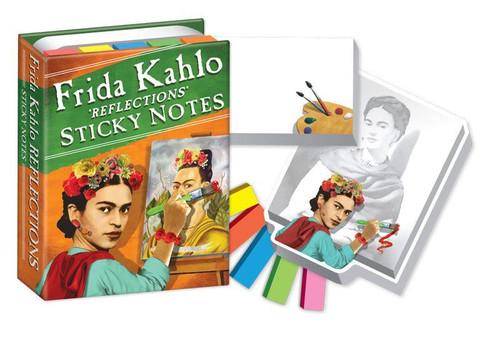 Frida Reflections Sticky Notes