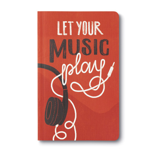Let Your Music Play