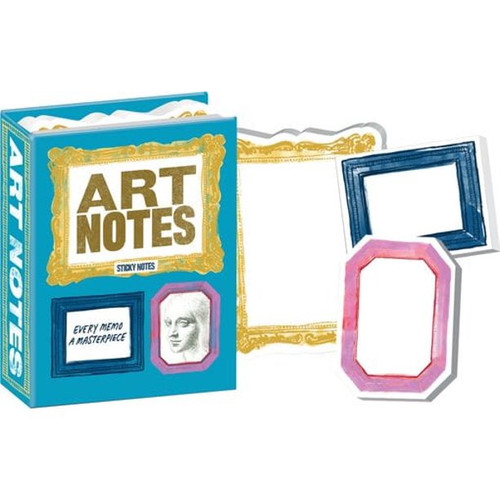 Artful Sticky Notes