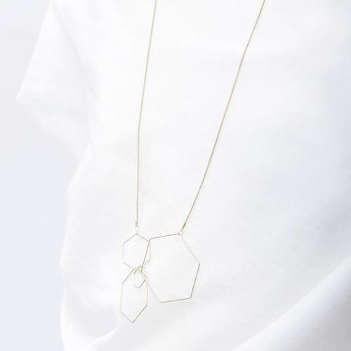 Hexxxx Long Necklace
