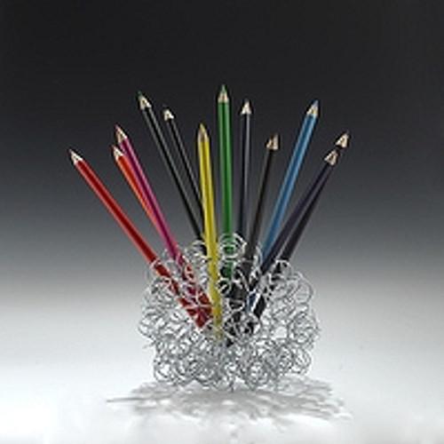 """Sculptural & Versatile Wire """"Orbanizer"""""""