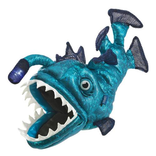 AnglerFish Puppet