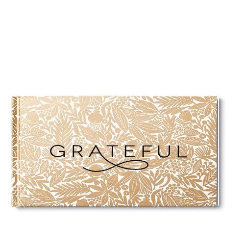 Grateful Book