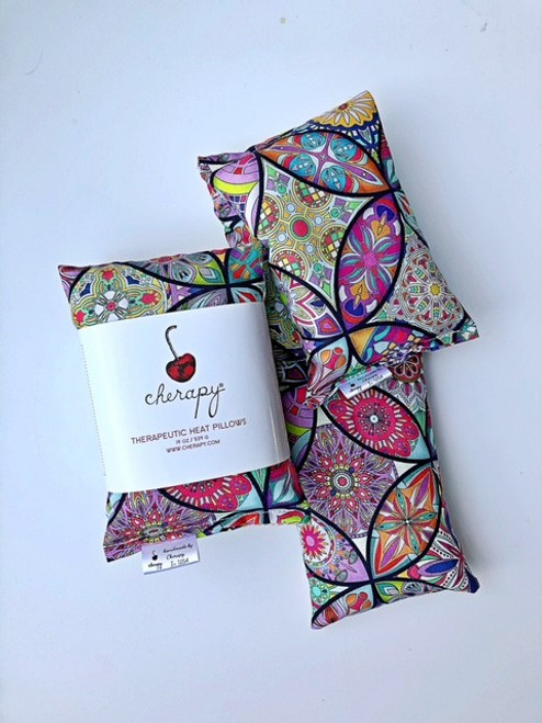 Handmade Cherapy Heat Pillows