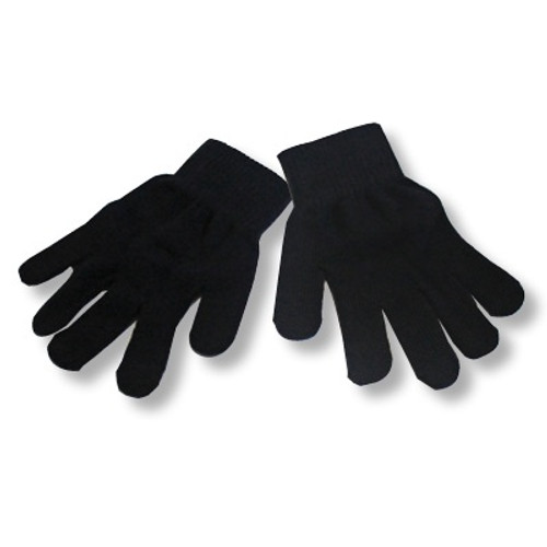 Childrens Gloves Dark Navy