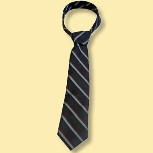Tie Secondary (7-10) Striped