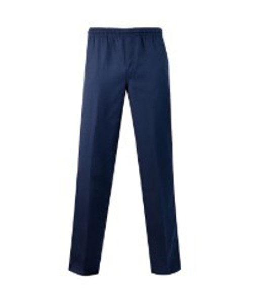Trousers Elastic