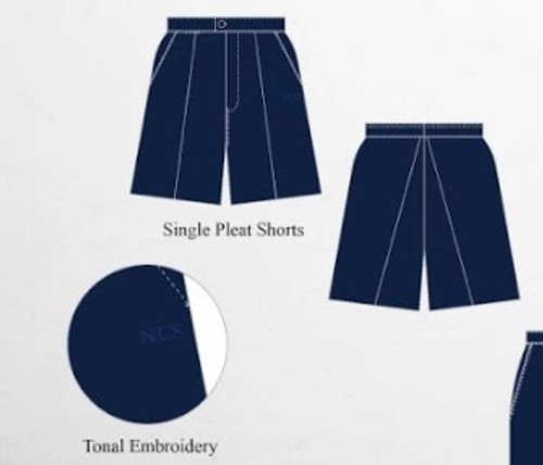 Shorts Boys Tailored (Mens)