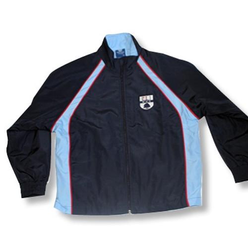 Tracksuit Jacket