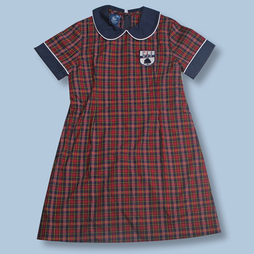 Dress Primary