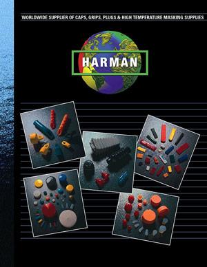 Harmancorp catalog thumb