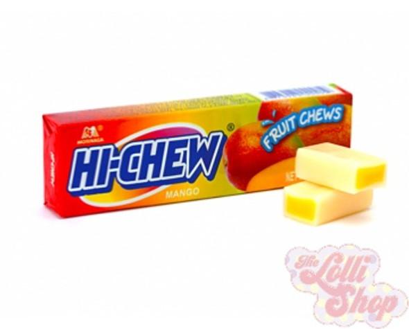Hi-Chew Mango 50g