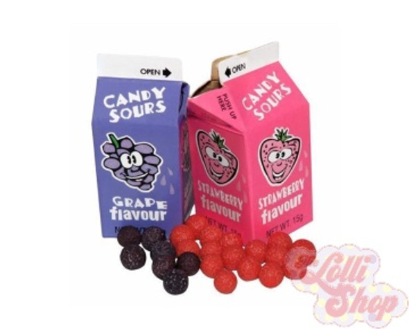 Candy Sours 15g