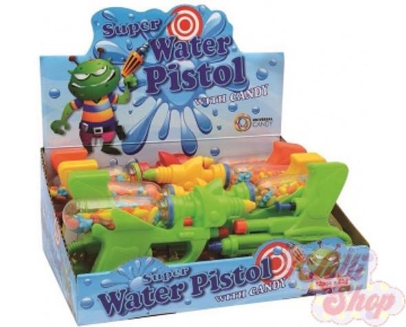 Super Water Pistol 25g