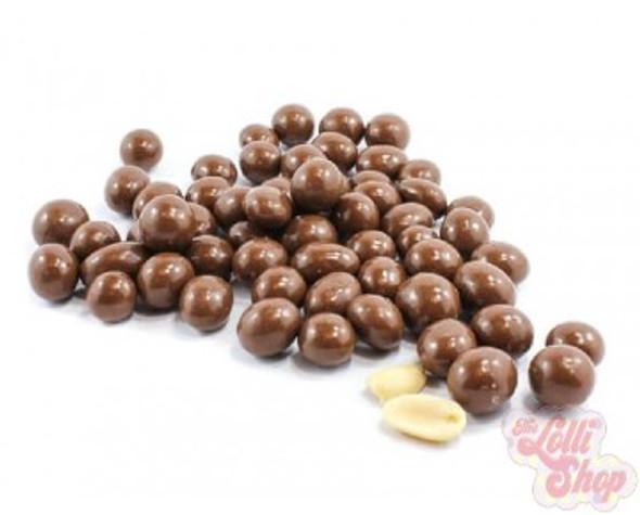 Choc Peanuts 100g