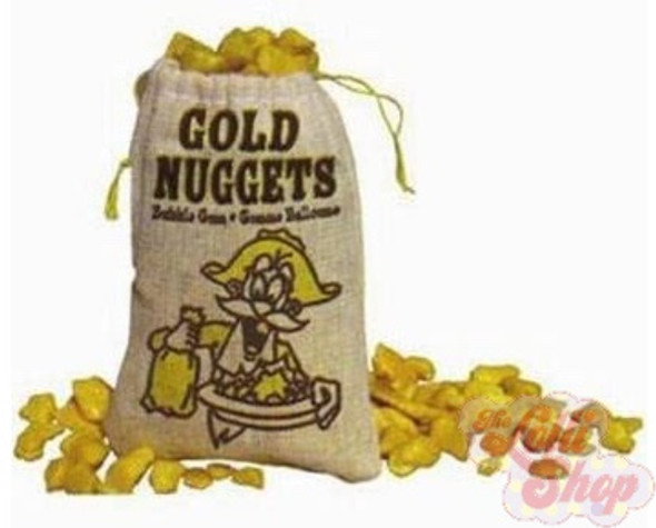 Gold Nuggets 43g