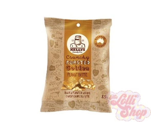 Kelly's Peanut Brittle 85g