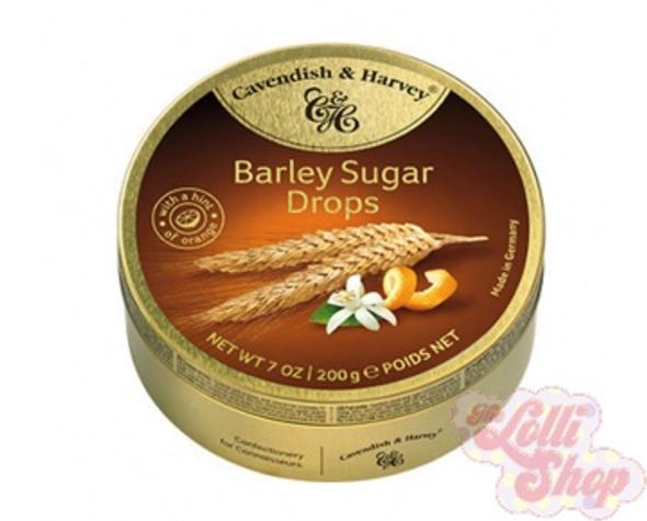 Cavendish & Harvey Barley Sugar Drops 200g