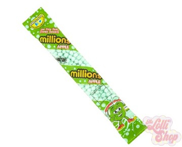 Millions Tube Apple UK 60g