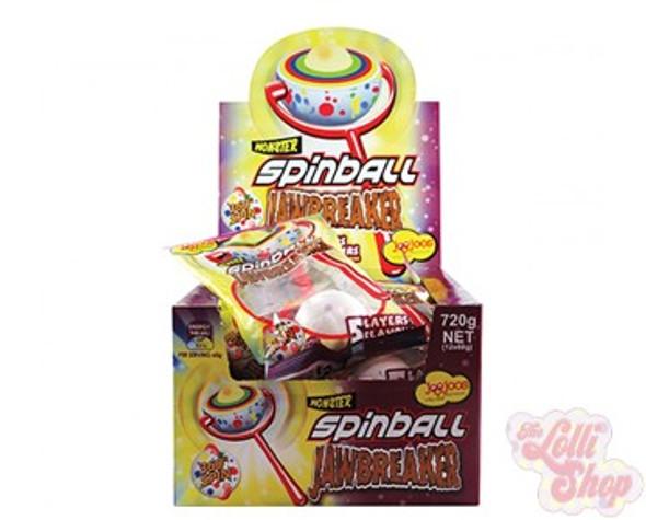 Joojoos Spinball Jawbreaker 60g