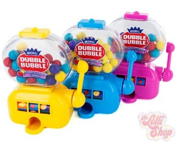 Dubble Bubble Big Jackpot Slot Machine  40g