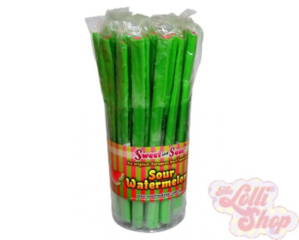Sweet and Sour - Sour Watermelon 40g