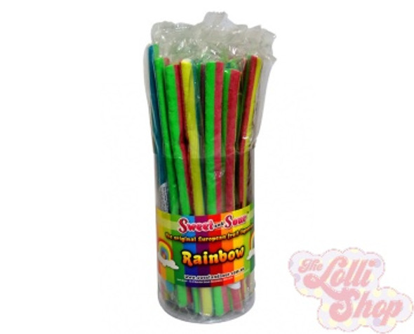 Sweet and Sour - Sour Rainbow 40g