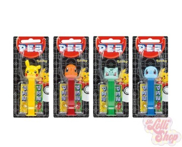 Pez Pokemon 17g